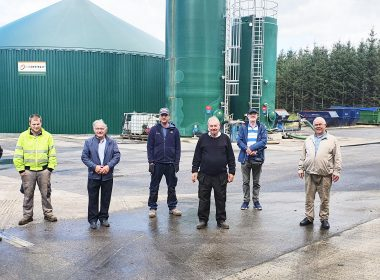 Roscommon People Mens Shed Story